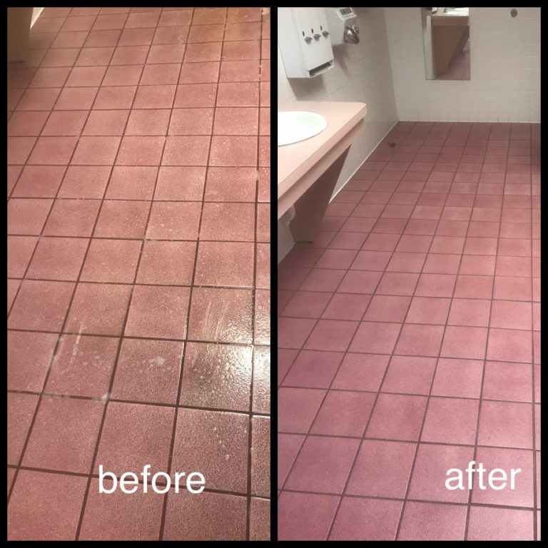 Tile & Grout Cleaning in Elkton, MD